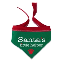 Santa's Little Helper Scarf