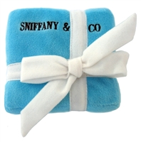 Sniffany Dog Toy