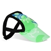 Playa Pup Sun Protective Dog Visor-Male