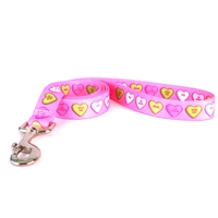 Sweethearts Dog Lead