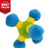 Tiny Nobbies Plush Dog Toy
