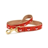 Up Country Foxy Dog Lead