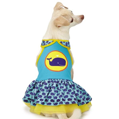 Whaley Tales SPF 40 Dog Dress