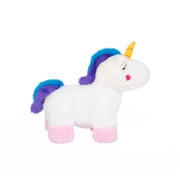 Zippy Paws Storybook Snugglerez Dog Toy-Charlotte the Unicorn