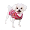 Zoe Dog Sweater-Pink