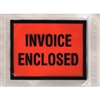 Full Face Invoice Enclosed Packing Slip