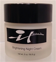 Brightening Night Creme
