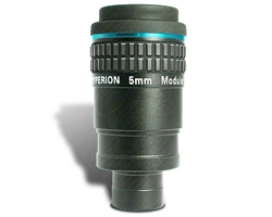 BAADER HYPERION EYEPIECE-5MM 68° #2454605