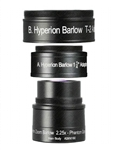 BAADER HYPERION ZOOM 2.25X BARLOW #2956180