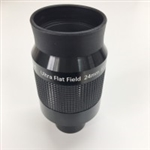 APM Ultra-Flat Field 24mm 65° eyepiece