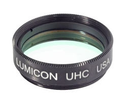LUMICON UHC NEBULA FILTER--1.25""