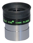 "TELEVUE PLOSSL, 1.25"", 4-ELEMENT, 11MM, 50 DEGREES"