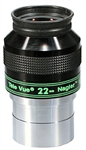 "TELEVUE NAGLER TYPE 4, 2"", 7-ELEMENT, 22MM, 82 DEGREES"
