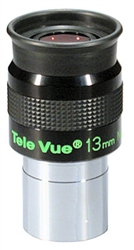 "TELEVUE NAGLER TYPE 6, 1.25"", 7-ELEMENT, 13MM, 82 DEGREES"