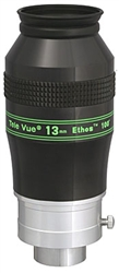 "TELEVUE ETHOS, 2""/1.25"", 9-ELEMENT, 13MM, 100 DEGREES"