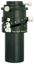 TELEVUE PARACORR II PHOTO/VISUAL COMA CORRECTOR, 2.0""