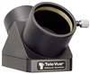"TELEVUE DSC-8001 2"" ENHANCED ALUMINUM STAR DIAGONAL+ adapter"