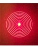 Howie Glatter Holographic laser attachment--circle