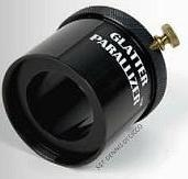 "Howie Glatter Parallizer 2"" to 1.25"" Centering Adapter"
