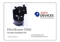 Nexus DSC Encoder kit