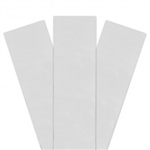 Blank Self Sealing Currency Straps (20 000/Case)