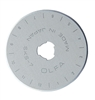 Foster OLFA 45 mm Textile Cutting Wheels (10/box)