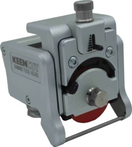 Keencut Fabric Tool Cutting Head for Evolution3 Series