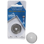 Logan 2038 Rotary Replacement Blade (Single)