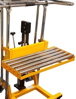 Foster On-A-Roll Lifter Roller Platform for Standard and Hi-Rise
