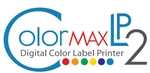 Formax ColorMaxLP Memjet 250mL Black Ink Tank