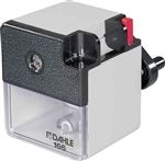 Dahle 166 Premium Rotary Pencil Sharpener