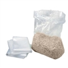 HSM 2523 Shredder Bags (50 Bags/Roll)