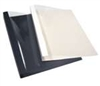 Linen Clear Front Thermal Binding Cover (Box/100)