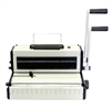 Tamerica OptiCombo-341 Manual Punch and Binding Machine