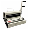 Tamerica OmegaWire-321 Manual Punch and Binding Machine