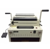 Tamerica Omega-4in1 Electric Punch and Binding Machine