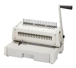 Tamerica 210PB Manual Comb Binding Machine