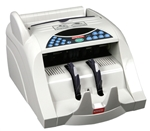 Semacon S-1125 UV/MG Currency Counter