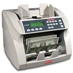 Semacon S-1625V UV/MG Currency Value Counter