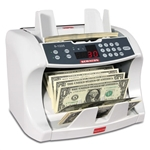 Semacon S-1225 UV/MG Currency Counter