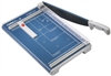 "Dahle 533 13 3/8"" Professional Guillotine Paper Cutter"