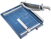 "Dahle 565 15-1/2"" Safety First Premium Guillotine Paper Cutter"