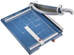 "Dahle 565 15-1/2"" Safety First Guillotine Paper Cutter"
