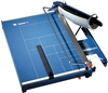 "Dahle 569 27-1/2"" Safety First Guillotine Cutter"