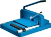 "Dahle 842 16-7/8"" Heavy Duty Stack Cutter - Professional Series"
