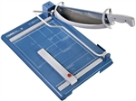 "Dahle 564 14-1/2"" Premium Guillotine with Laser Guide"