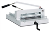 MBM Triumph 4305 Manual Paper Cutter
