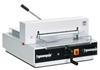 MBM Triumph 4315 Semi-Automatic Electric Paper Cutter