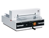 "MBM Triumph 4350 16-7/8"" Automatic Electric Paper Cutter"