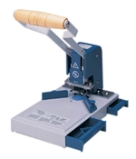 "Akiles Diamond-1 (1/4"") Corner Rounding Equipment"